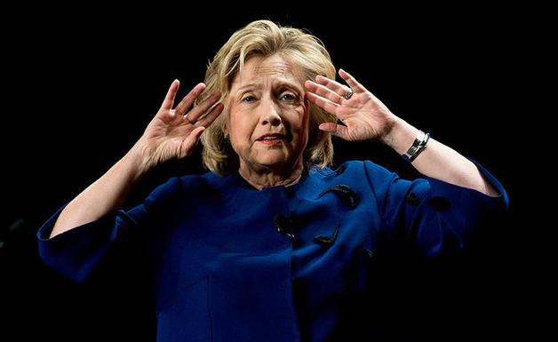 "За ""амбарную книгу ""ПР"" штаб Клинтон обещал Трепаку американское гражданство и пост главы СБУ"