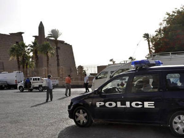 Два туриста из Украины погибли при нападении на египетском курорте
