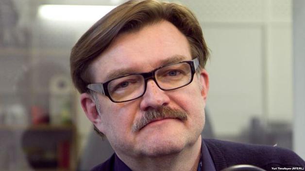 Евгений Киселев «обслуживает» Гусинского и Березовского