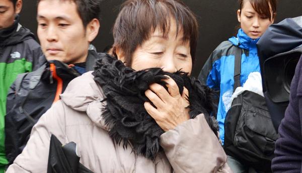 Черная вдова: В Японии пенсионерка призналась в убийстве мужа, ее подозревают в серии убийств