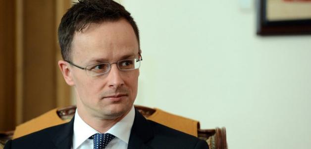 Венгрия отреагировала на законопроект «О языке»