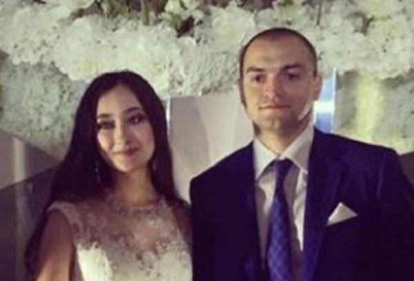 Шикарная свадьба судьи разозлила россиян