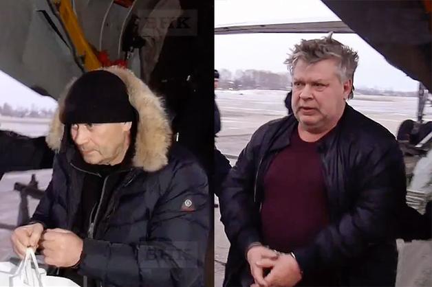 Подрядчик ЛУКОЙЛа из банды Пичугина пытается выйти из СИЗО