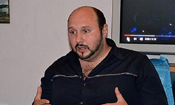 В РФ задержали николаевца Дадеу – ему вменяют «экстремизм» и грозят 12 годами тюрьмы