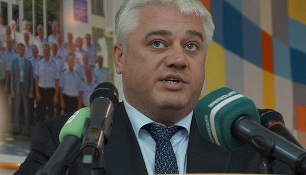 Экс-глава АМПУ Амелин, попав под подозрение, продал тестю недвижимость за 7,3 млн
