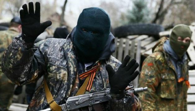 Боевики на Донбассе не выполняют приказы и устраивают разборки с офицерами РФ - ГУР