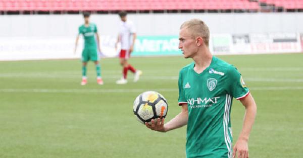 """Журналисты вычислил стоимость первого матча футбольного клуба """"Ахмат"""""""