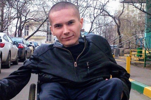 Суд отпустил осужденного за разбой инвалида Мамаева под подписку о невыезде