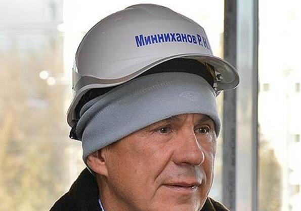 Санаторы-грабители Рустама Минниханова