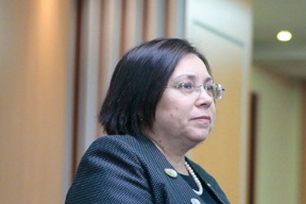 Як кандидат до Верховного Суду Тетяна Шипуліна «підіграла» Громадській Раді Доброчесності