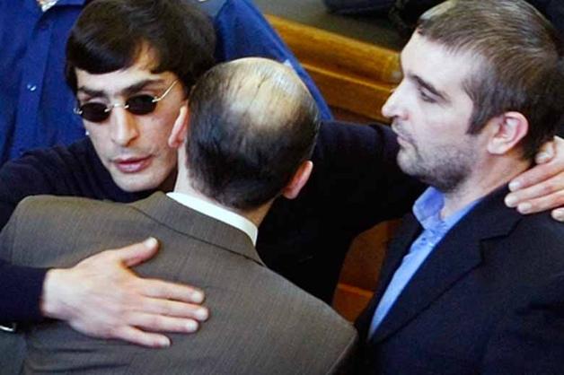 Чечня «простила» Гилани Седому заказное убийство чешского бизнесмена