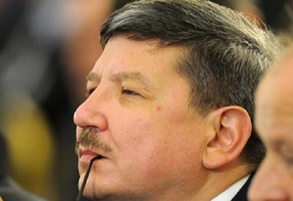 Обнальщик «Генерал» поматросил морского банкира Генералова