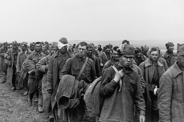 Дневник НКВДиста Шабалина: Знает ли Москва положение на фронте?