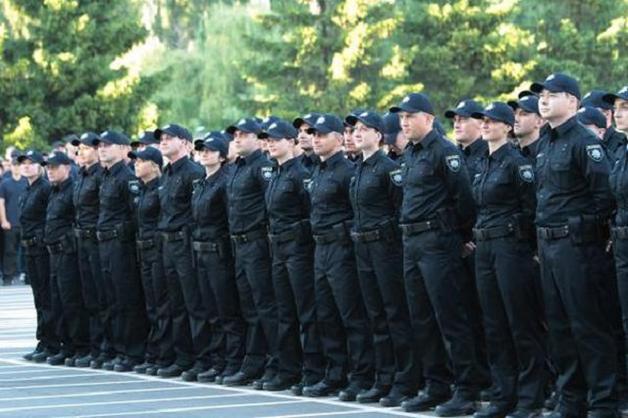 «Обновленные» полицейские платили дань своим начальникам: 30 тысяч в месяц