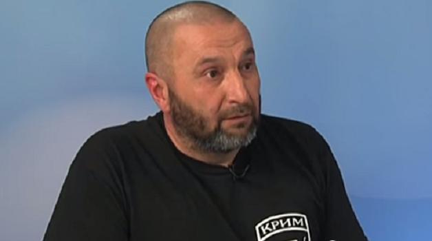 Командир из зоны АТО сделал громкое заявление о возврате Крыма