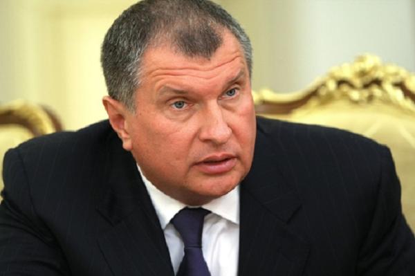 Токсичный Игорь Сечин подвел менеджеров ExxonMobil к внушительному штрафу