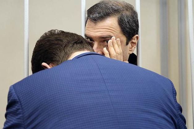 Бизнесмен Колесников получил условный срок по «делу реставраторов»