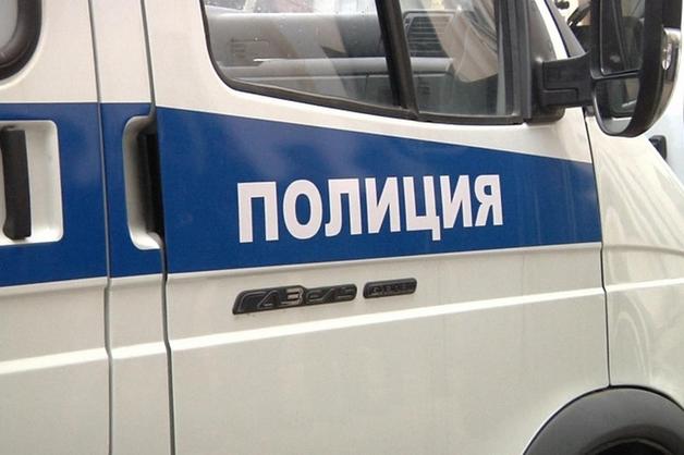Мажор на Maserati устроил стрельбу после ДТП под Москвой