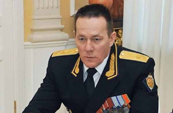 «Служба опасности» Вадима Пятилетова