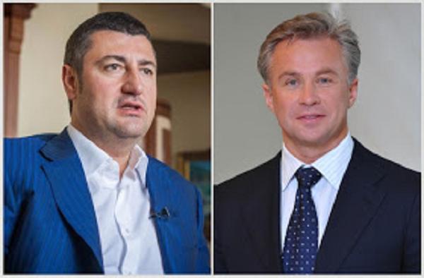 Как куриные олигархи Олег Бахматюк и Юрий Косюк взвинтили цены на продукты в Украине