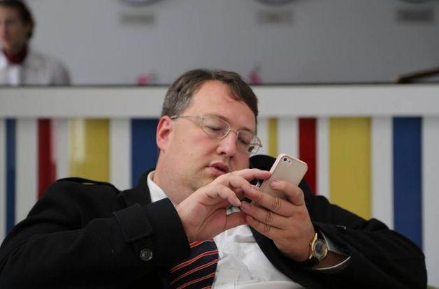 Бывший шеф СБУ рассказал, что не так с «покушением на Геращенко»