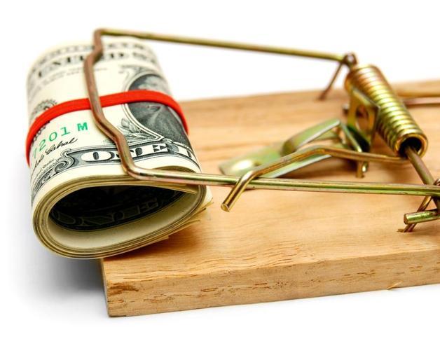 Как мошенники могут оформить кредит от вашего имени