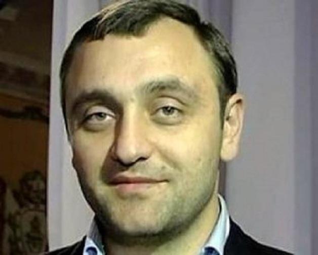 Армен Саркисян: армянская мафия на службе «донецких» и России. ЧАСТЬ 1