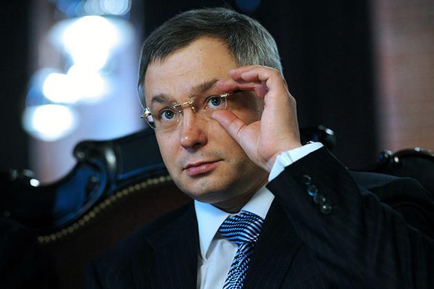 Генпрокуратура вернула следователям дело экс-владельца «Моего банка» Глеба Фетисова