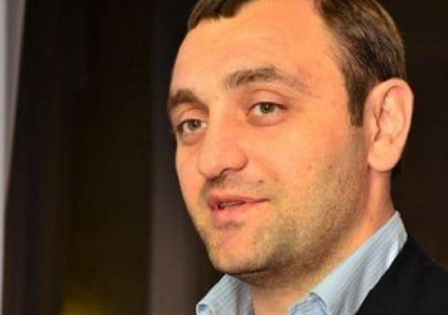 Армен Саркисян: армянская мафия на службе «донецких» и России. ЧАСТЬ 2