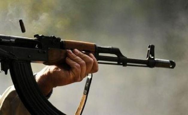 Ужасы оккупации. На окраине Луганска казнили мужчину