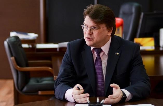 Игорь Жданов: неспортивный министр и мастер приспособлений