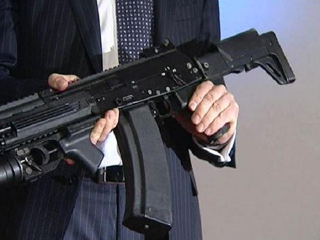 Казбек Черный ответит за стрельбу в центре Москвы