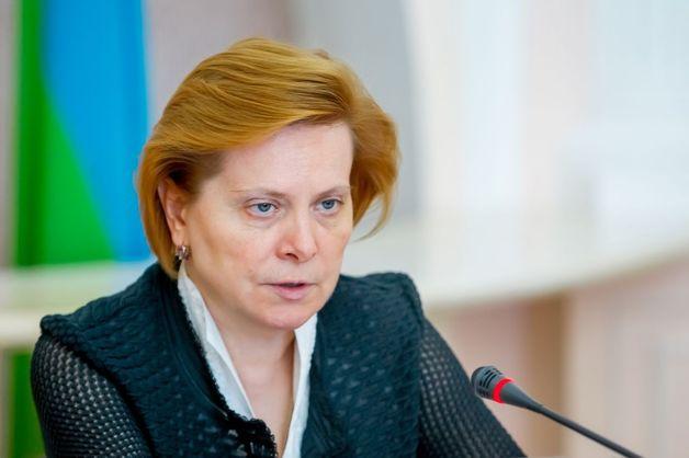"""""""Рейтинговые"""" заботы Комаровой"""