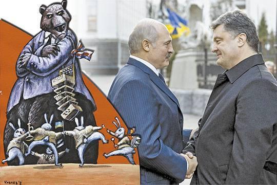 СССР-2, но без нас. Бывшие советские республики объединяются в союз, но Россию к себе не зовут
