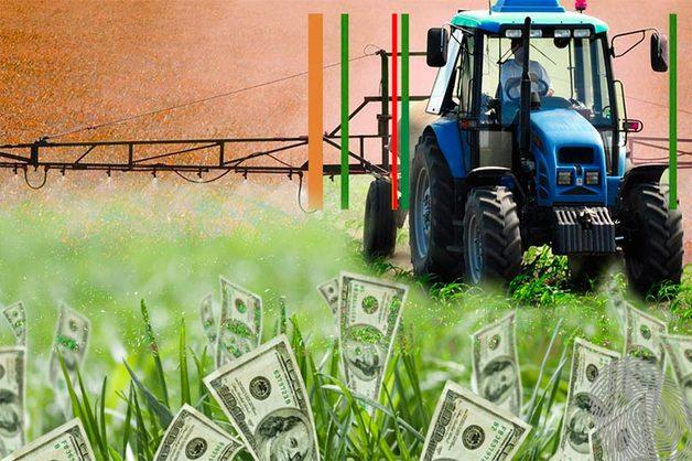 Россельхоз… рейдер? Как государство «помогает» фермерам