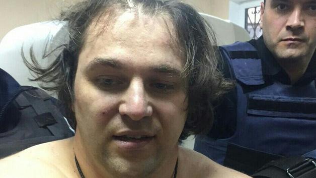 Убийство копов в Днепре: дело экс-«торнадовца» передано в суд