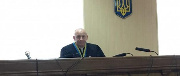 Судья Виктор Попревич: в сетях Фемиды, или как отжать товар по-одесски