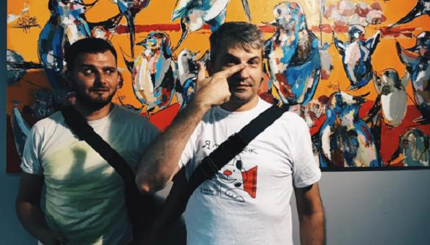 Скрипін і Грішин vs «Громадське ТБ»: нові подробиці із суду