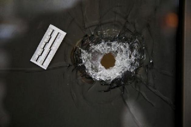 Уголовный отблеск «янтаря». Стрельба в Олевске: львовский след