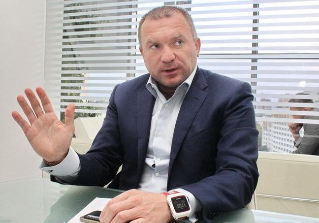 Игорь Мазепа: предательство ради наживы