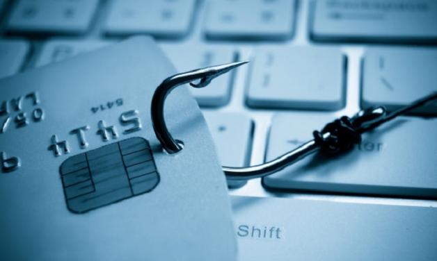 Рост «фишинговых» сайтов угрожает карманам украинцев