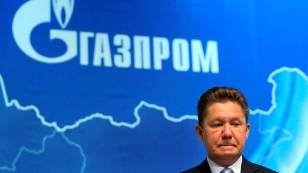 Чистая прибыль российского «Газпрома» за полгода упала в 11 раз