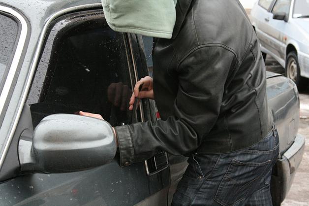 Полиция разоблачила крупнейшую банду автоугонщиков в Украине