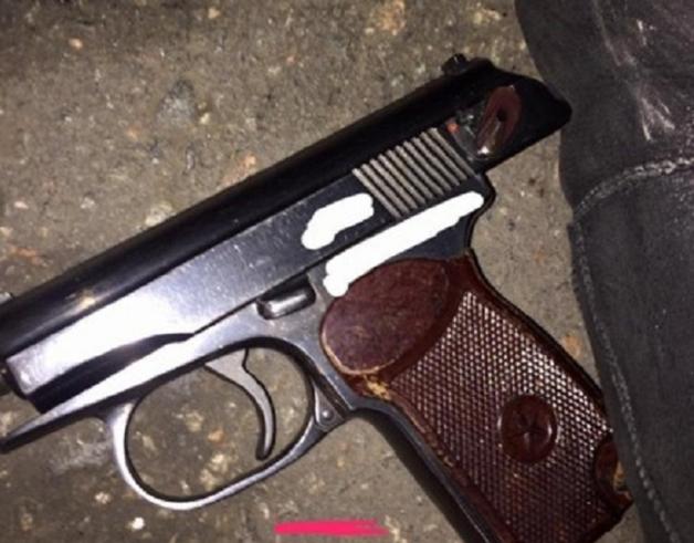 Стрельба на одесском рынке: нападавший покончил с собой при задержании, его жертва была связана с Карабасом