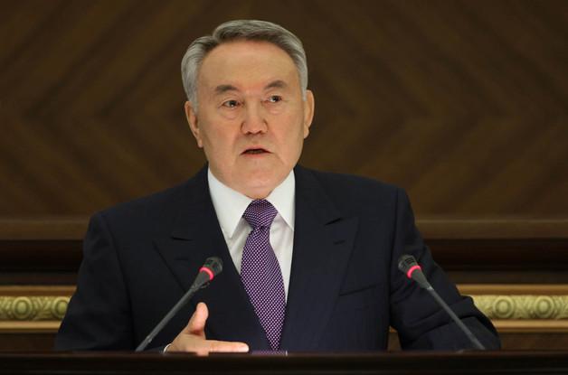 Преемник президента Казахстана может оказаться «коллективным»