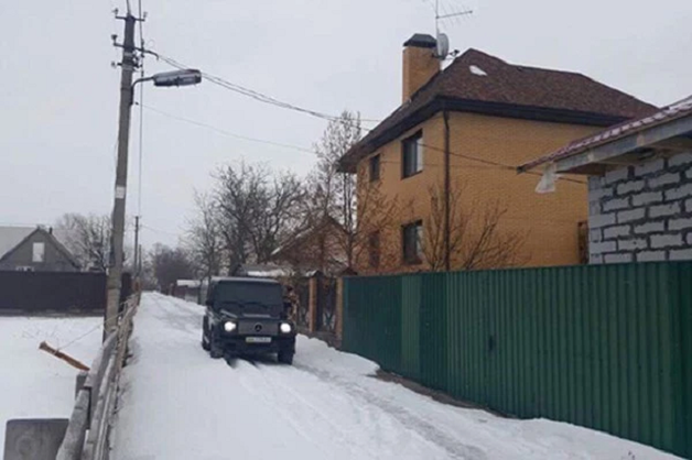 Журналисты нашли и показали дома агроафериста Павла Мамина