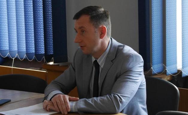 Заммэра Ужгорода подался в бега после разоблачения на взятке