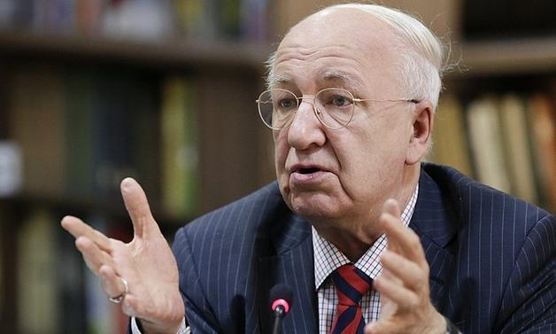 В Индии умер российский посол