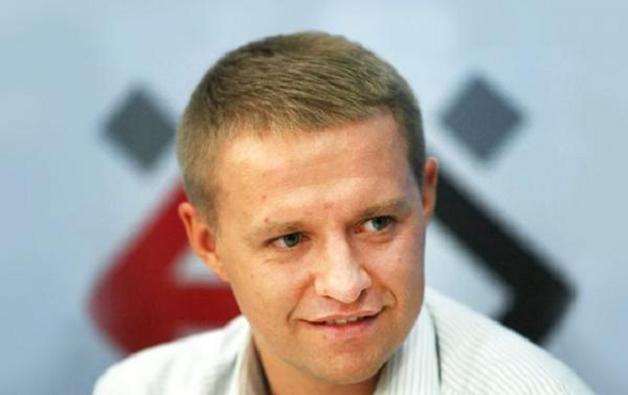 Губернатор Киевщины вооружился карабином за сотню тысяч