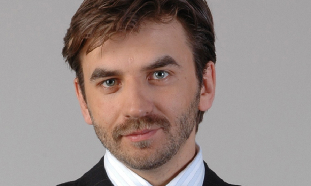 Министр в «законе», или просто Абызов